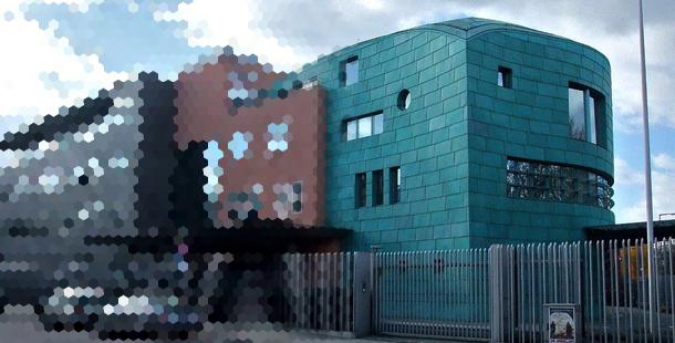 Östereichische Botschaft Berlin
