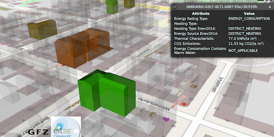 LoCal Building Emission Estimator
