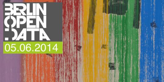 BODDy 2014 - Berlin Open Data Day 2014