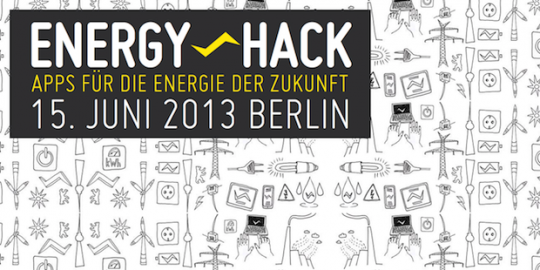 Energy-Hack Berlin 2013