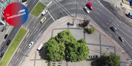 Ideenwettbewerb: Smart City Berlin