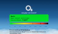 Ozon Sonar