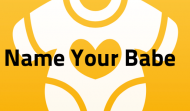 """Name your Babe"" Mobile App"