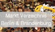 Markt Verzeichnis Berlin & Brandenburg