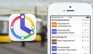 """""""Wann"""" iOS App"""
