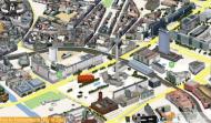 3D Smart Maps für Berlin