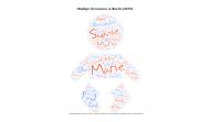 Visualisierung von Vornamen Berlin | Sebastian Christ