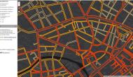 Screenshot Straßenreinigung Berlin