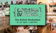 Coding da Vinci 2015 - Der Kultur-Hackathon