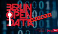 Artikelillustration zu, Crashkurs Open Data