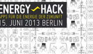Energy-Hack Berlin 2013