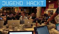 Eine Gruppe junger Entwickler arbeitet an neuen, spannenden Projekten.