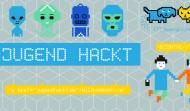 Jugend Hackt 2014